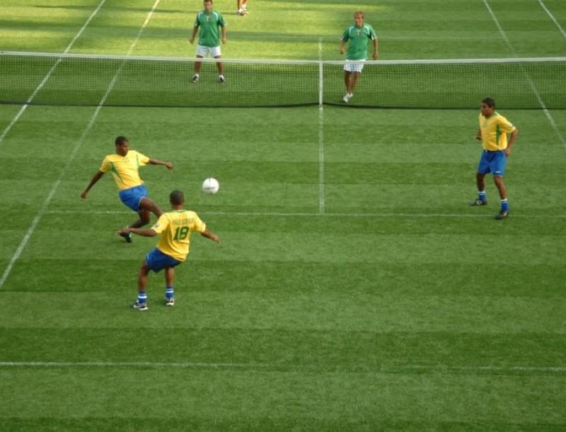 Futbol Tenisi
